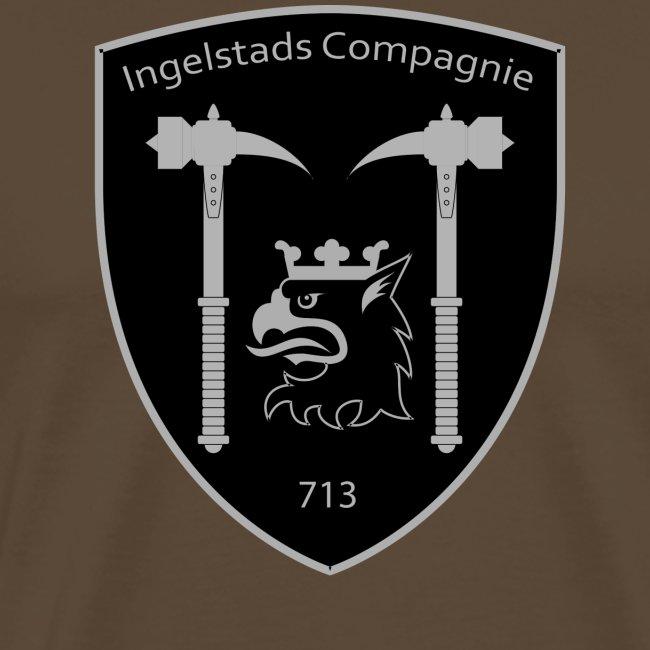 Kompanim rke 713 m nummer gray ai