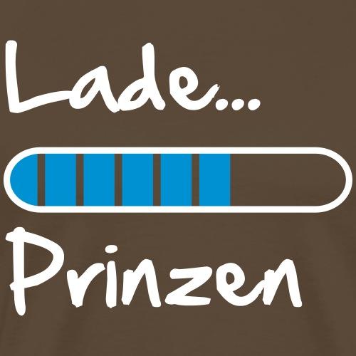 Lade... Prinzen_DE - Männer Premium T-Shirt