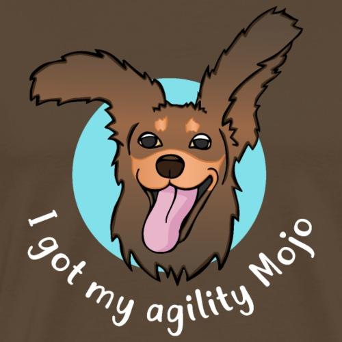 I got Mojo - Männer Premium T-Shirt