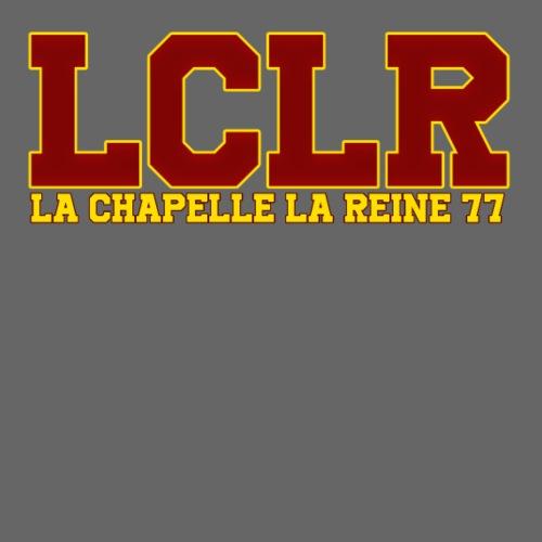 La Chapelle La Reine Campus - T-shirt Premium Homme