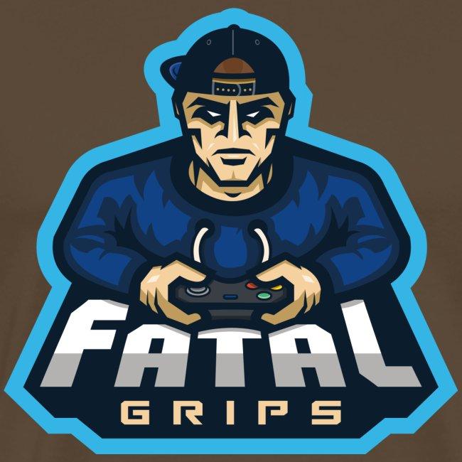 Fatal Grips Merch