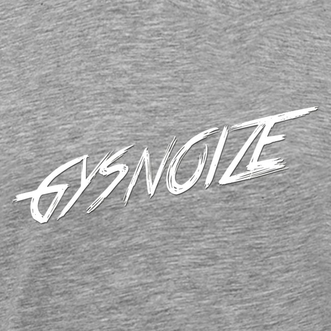 GYSNOIZE - White Colour