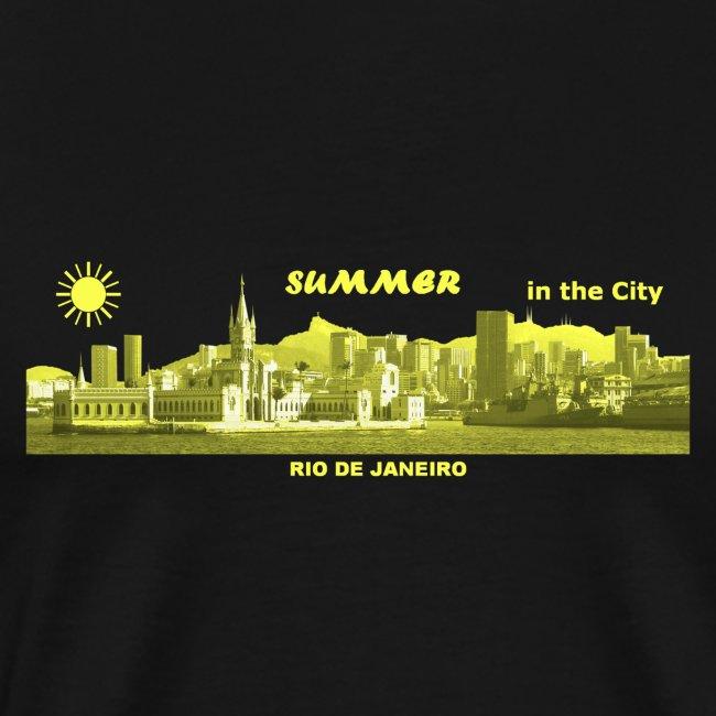 Summer City Rio de Janeiro