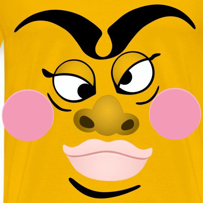 Spud Face