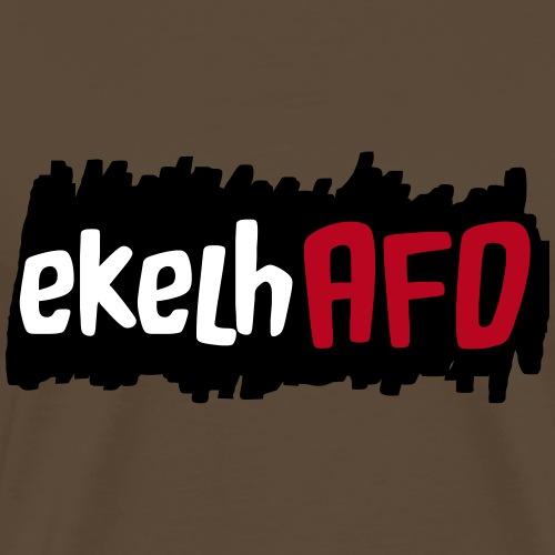 ekelAFD - Männer Premium T-Shirt