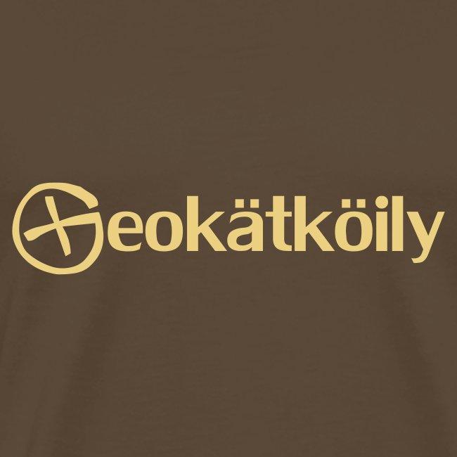 Geokatkoily