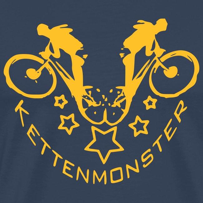Kettenmonster Biker