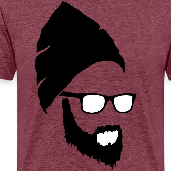 Beard Guy
