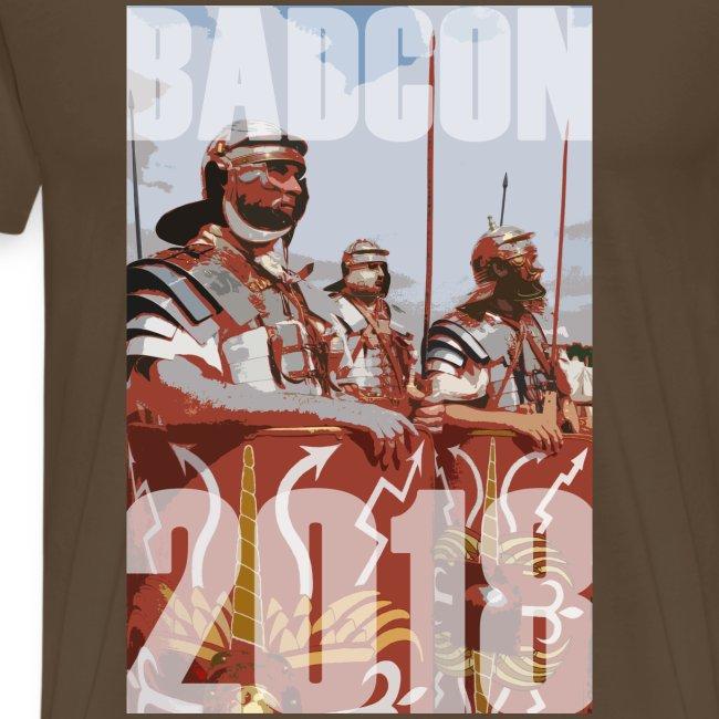 Badcon 2018
