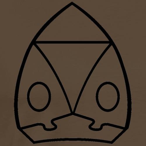 Amorillo - Maglietta Premium da uomo
