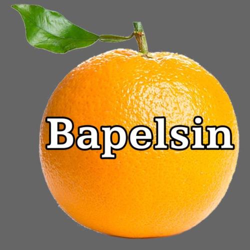 Bapelsin - Premium-T-shirt herr