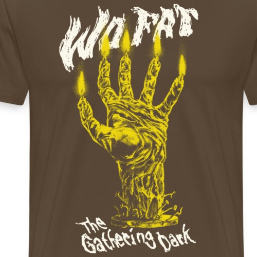 Wo Fat Hand Of Glory - Men's Premium T-Shirt