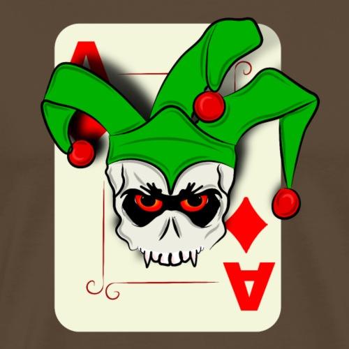 joker - Männer Premium T-Shirt
