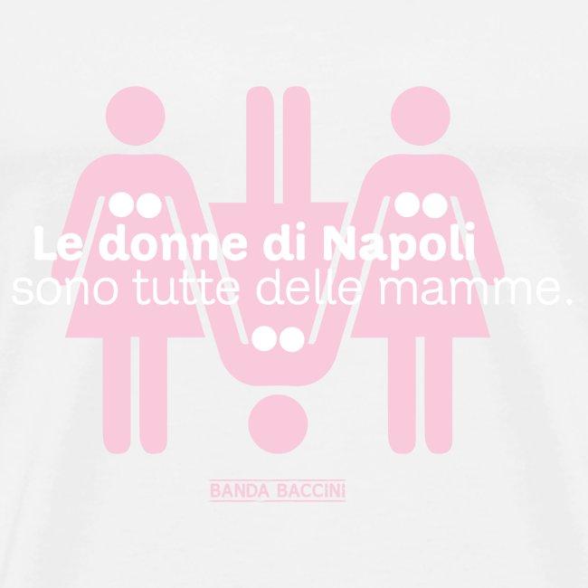 Le donne di Napoli.
