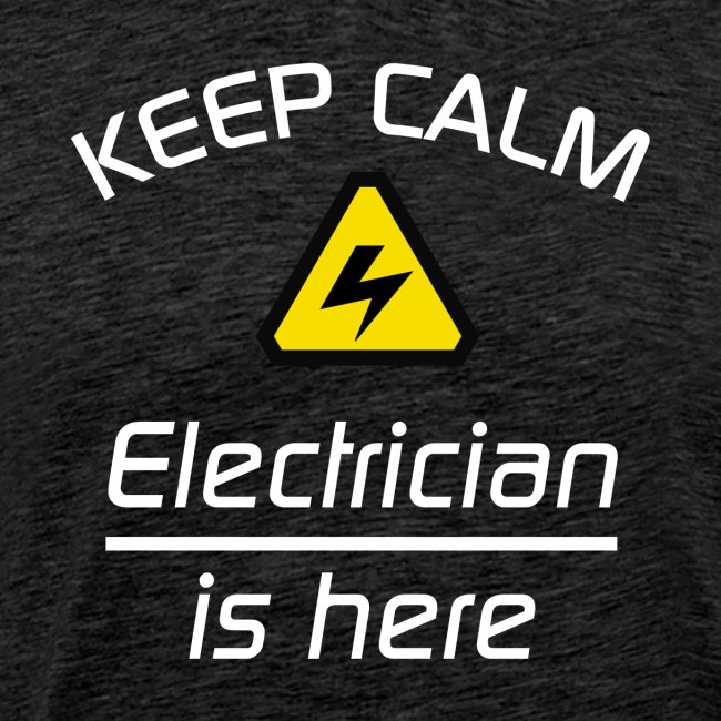 Keep Clam - Elektriker