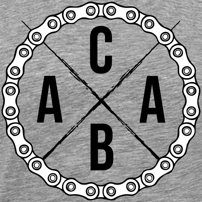 ACAB All Cyclists Are Beautiful