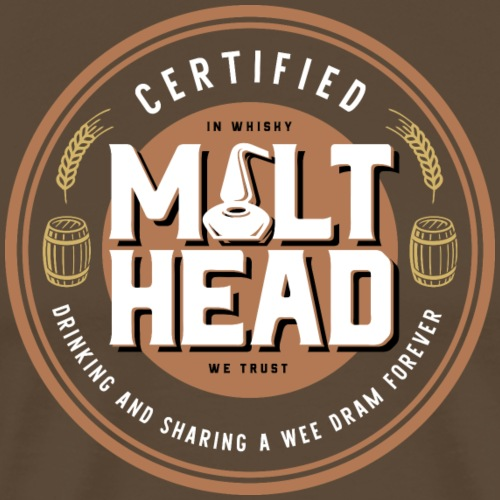 Certified Malthead