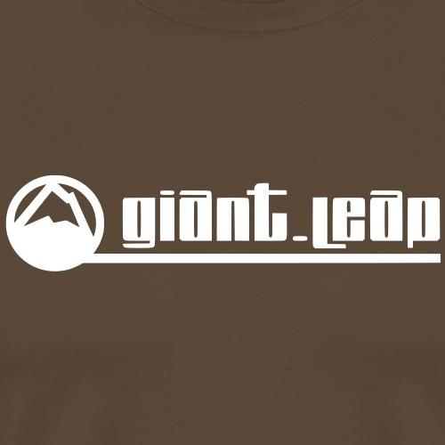 20031217 gl bergcopy - Männer Premium T-Shirt