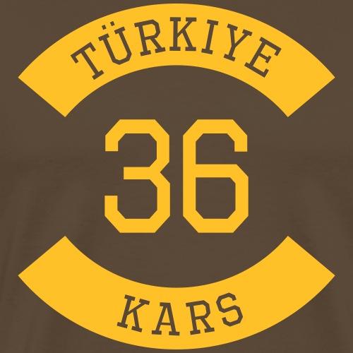 turkiye_36 - Männer Premium T-Shirt
