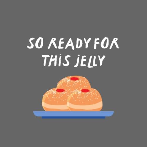 Ready? - Männer Premium T-Shirt
