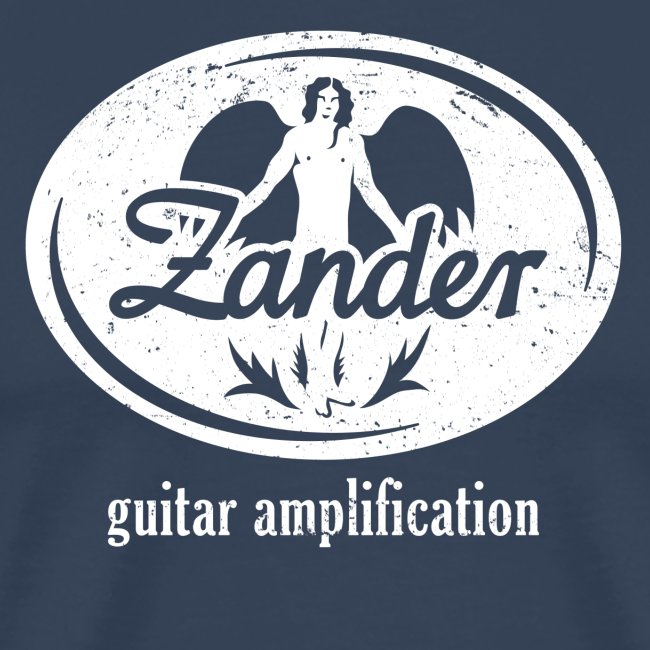 ZANDER GUITAR AMPLIFICATION