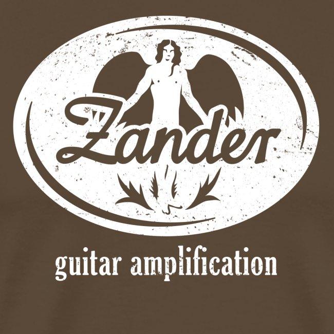 ZANDER GUITAR AMPLIFICATION