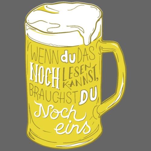 Noch ein Bier - Funny