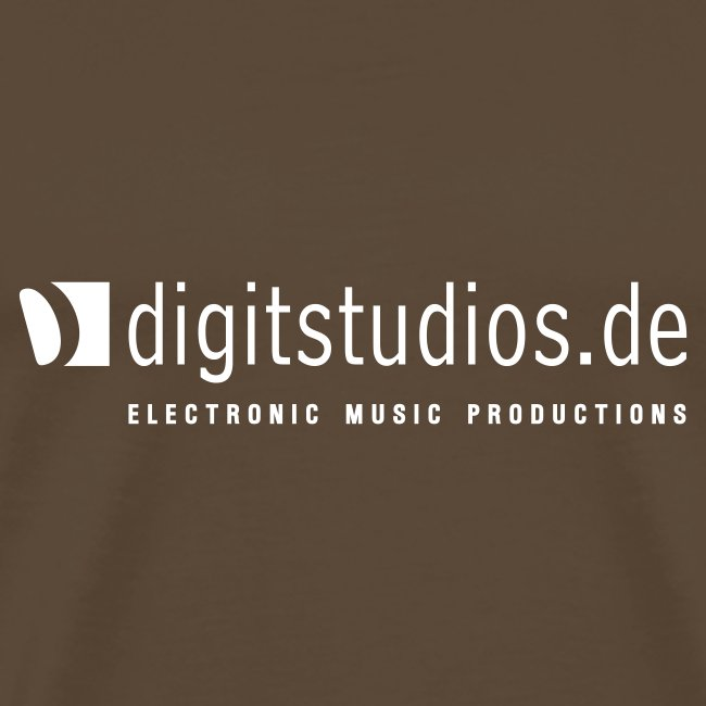 digit logo original