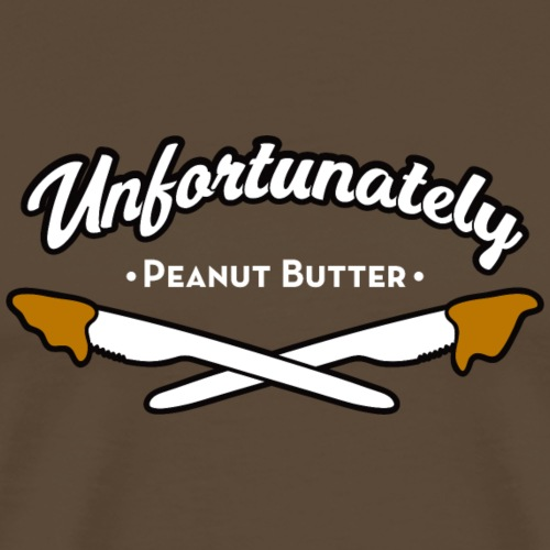 Unfortunately - Mannen Premium T-shirt