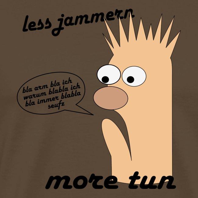 more tun