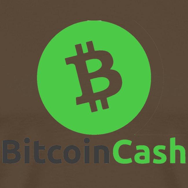 Bitcoin Cash 1