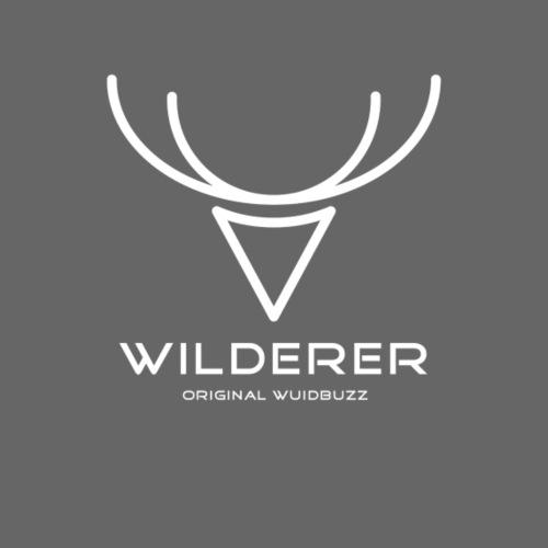 WUIDBUZZ | Wilderer | Männersache - Männer Premium T-Shirt