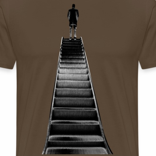 Stairway to Heaven - Men's Premium T-Shirt