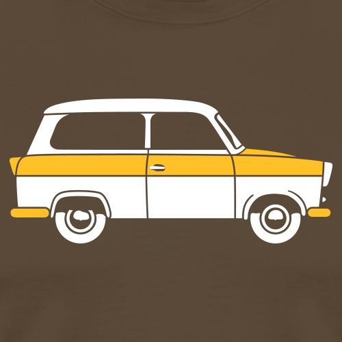 Trabant 500 Kombi 2c - Men's Premium T-Shirt