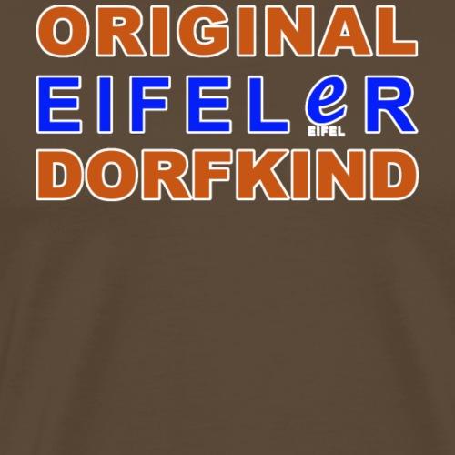 Original Eifeler Dorfkind