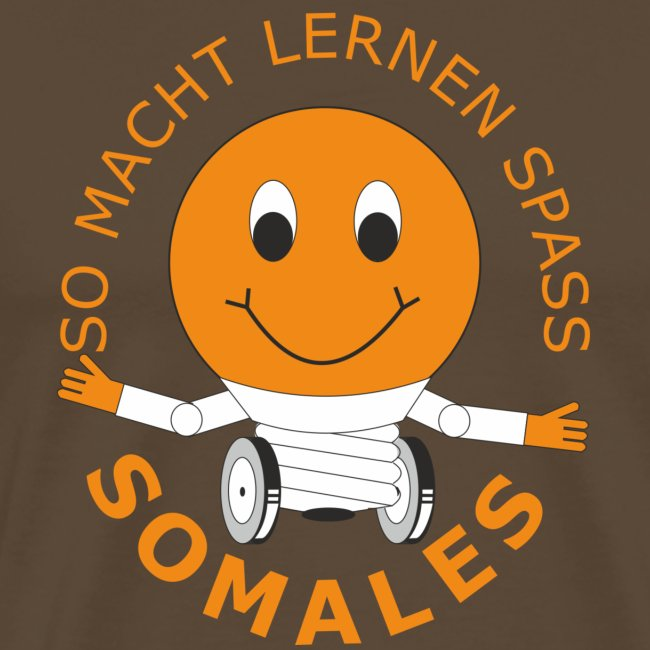 SOMALES - SO MACHT LERNEN SPASS