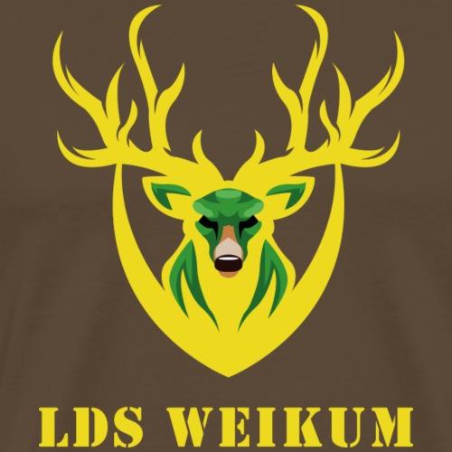 LDS Weikum 02 - Männer Premium T-Shirt