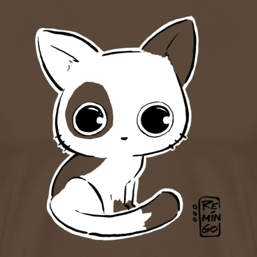 cleo - T-shirt Premium Homme
