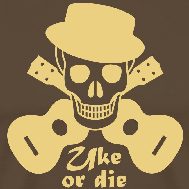 Uke or die for men