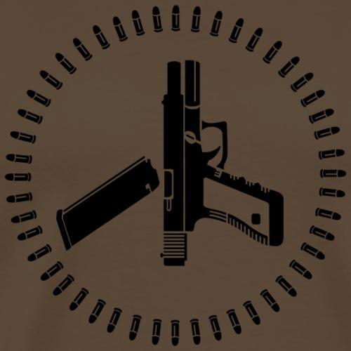 Keep Peace II - Männer Premium T-Shirt