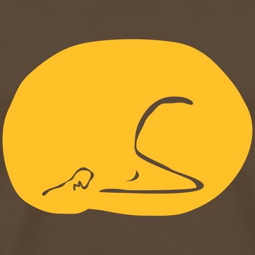 Uneksija Daydreamer - Men's Premium T-Shirt