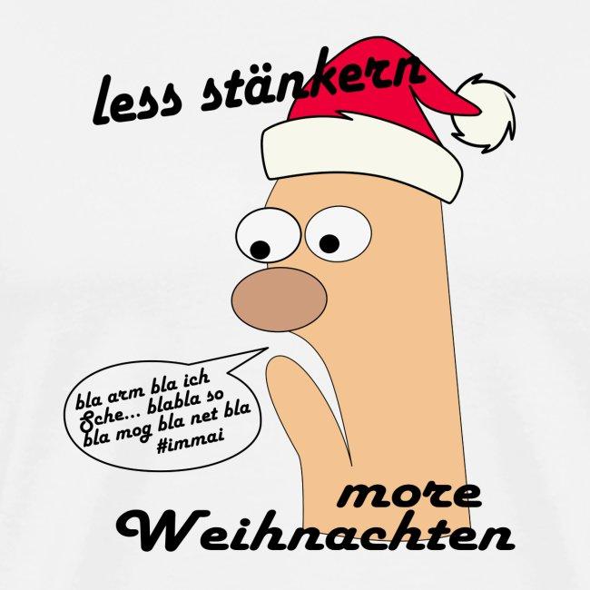 more Weihnachten