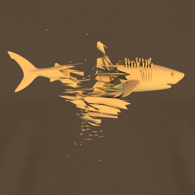 RATWORKS City Shark