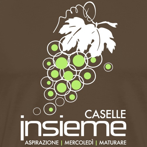 Aspirazione Maturare -Mercoledi, °2 versione - Maglietta Premium da uomo