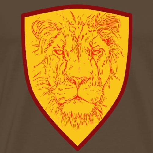 Tier Kollektion Löwenkopf