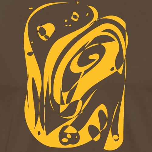 PowerLines 4 - Männer Premium T-Shirt