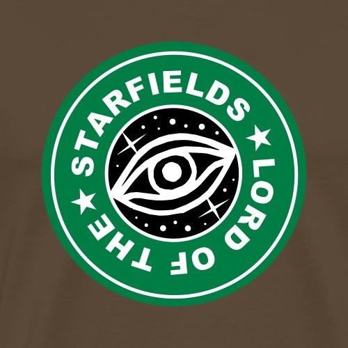 starfield - Männer Premium T-Shirt