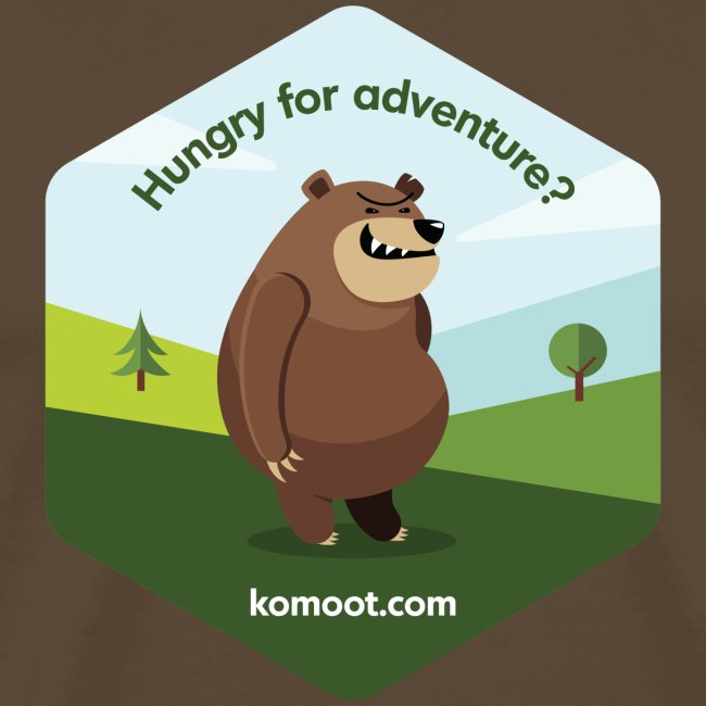 Hungry for Adventure?