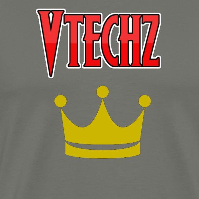 Vtechz King