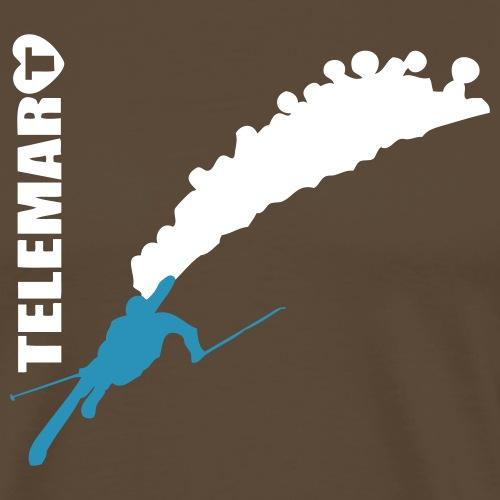 TLMK Style - T-shirt Premium Homme